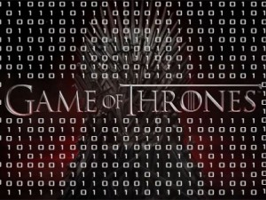 Mathematics and Game of Thrones