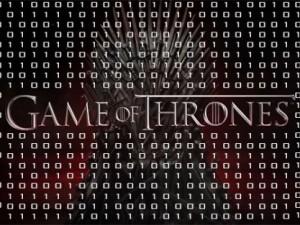 Mathematics and Game of Thrones