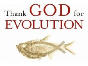 Evolution as Revelation